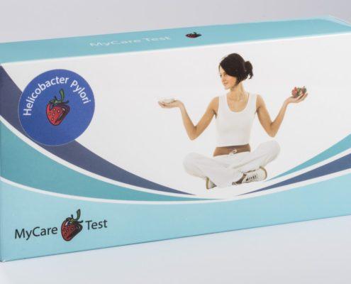test helicobacter pilori farmacia