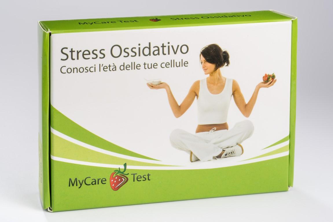 Test radicali liberi e stress ossidativo
