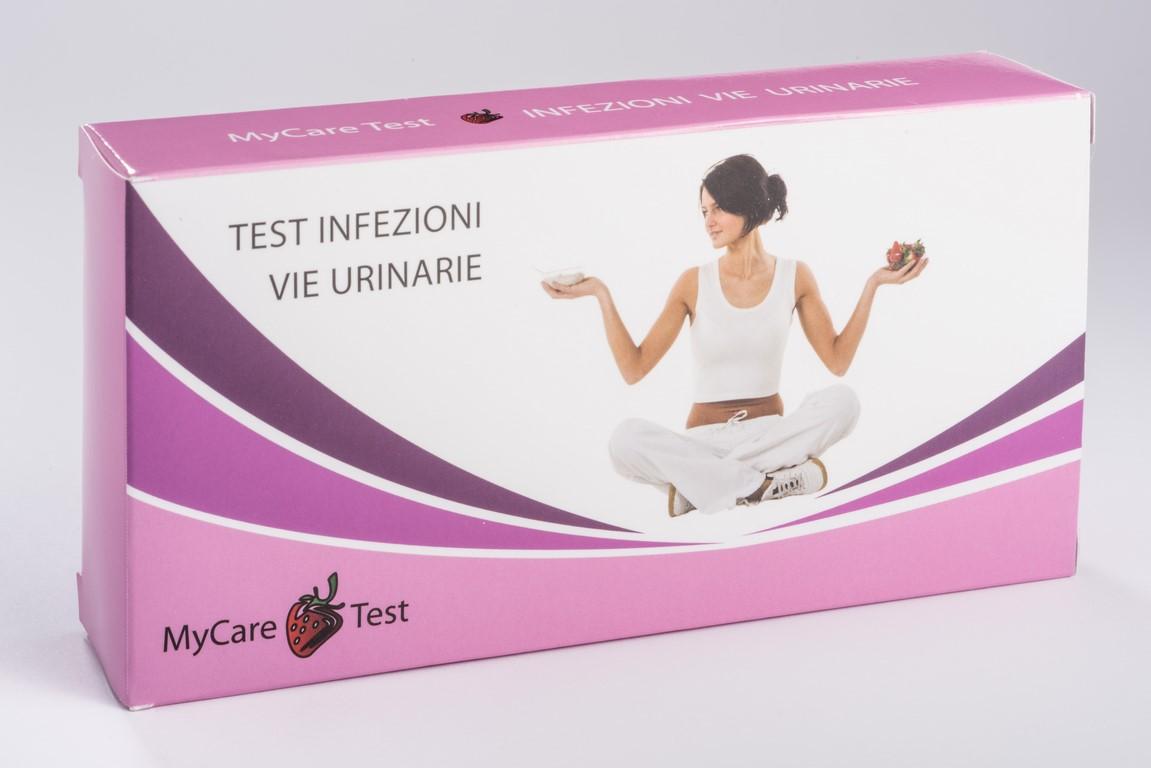 test infezioni vie urinarie farmacia