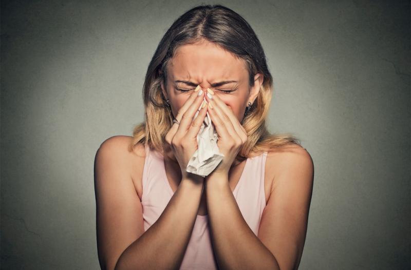 Test Allergia ad acari, muffa e polveri